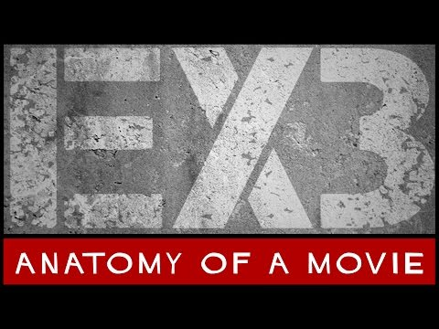 The Expendables 3 (Sylvester Stallone, Jason Statham, Mel Gibson) | Anatomy of a Movie