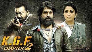 KGF 2 Theatrical Trailer Updates | Yash | Sanjay Dutt | KFG Chapter 2 Movie 2020