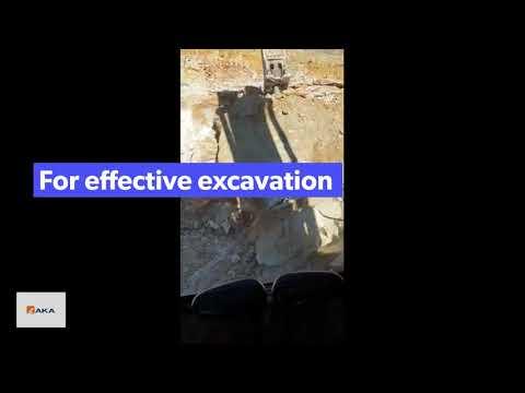 Rock Excavation. Sydney Project Contractors