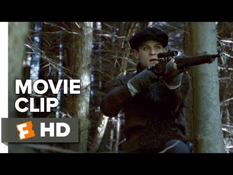Resistance Exclusive   George Does His Duty  2017  Iwan Rheon Movie