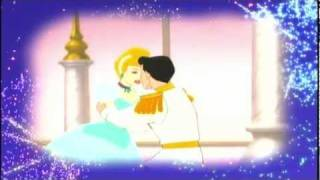 Cinderella II - Dreams Come True Put It Together (Bibbidi Bobbidi Boo) Sing Along w/ Lyrics - Disney