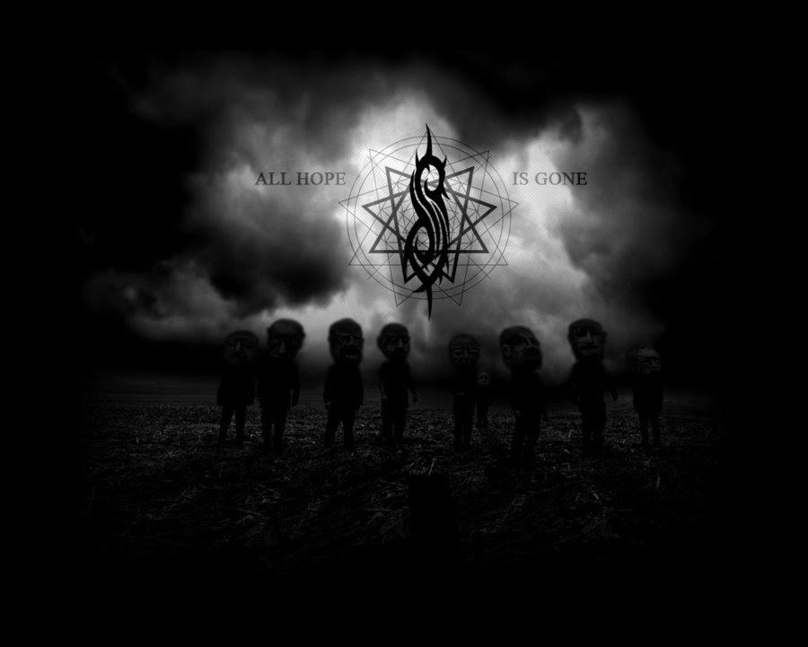 Slipknot - 'Til We Die Lyrics - YouTube