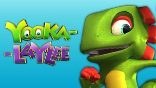 HARDEST BOSS FIGHT! | Yooka-Laylee | Episode #4 (Full Game - PC)
