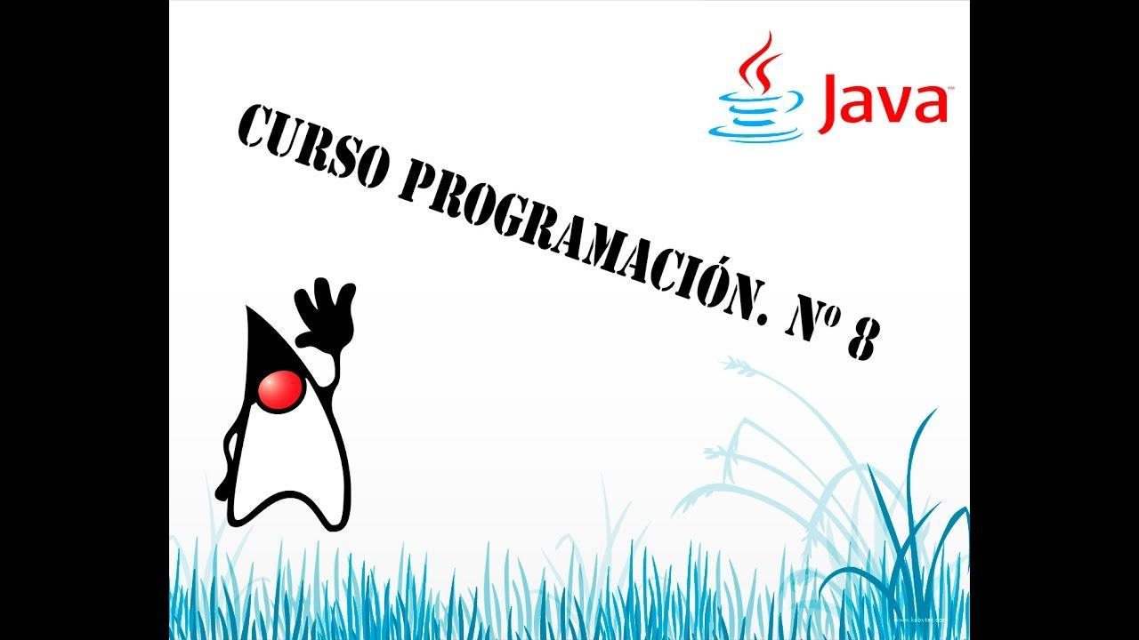 08 Curso De Programación Java Estructura Iterativa Bucle For
