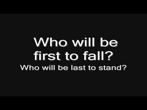 Sabaton - Rise Of Evil (lyrics) HD