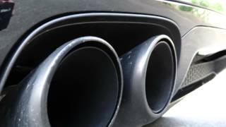 Son moteur Porsche Cayenne V8 4.8 GTS 420ch 2013 Engine Sound by zerostressauto