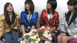 K'z Station「おしゃべりやってま~す第48放送4th」 2014年8...