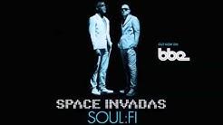 """SPACE INVADAS - """"SEE EM HEAR EM"""""""