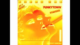 Lipps Inc. - Funkytown (2006 CDJ Remix)