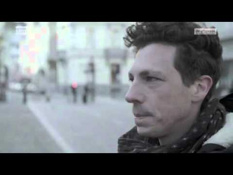 Photojournalism: how to dramatize the Brussels Lockdown (English subtitles)