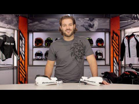 Barkbusters VPS Handguard Kits Review at RevZilla.com