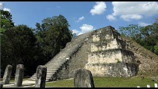 悠久のマヤ文明を訪ねて/グアテマラ・ホンジュラス
