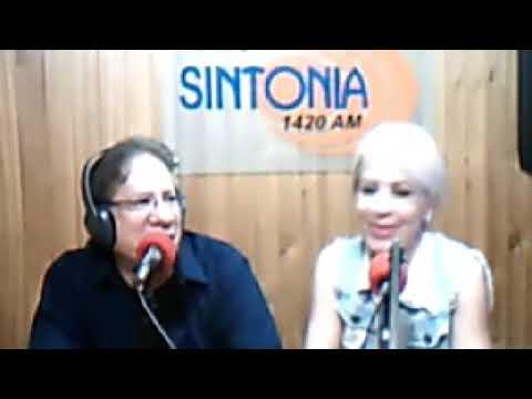 Entrevista a Ana Maria Vieira y Carol Anngel