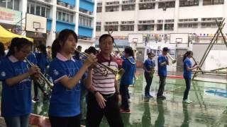 Publication Date: 2017-07-06 | Video Title: 顯理中學銀樂隊