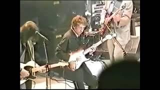 Bob Dylan – Folsom Prison Blues 1999 (LIVE)