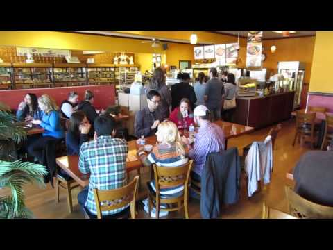 2014-02-15 Movie Digest: Buford Highway UYE: La Churreria Colombian Bakery and Mr. Valdez Latin Cafe