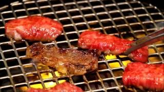 焼肉の名門 天壇 カルビ時短ver