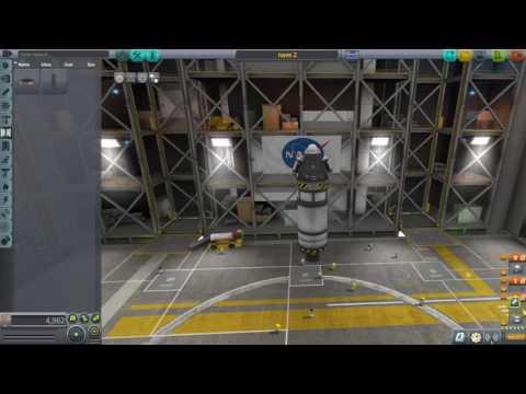 """Kerbal Space Program 1.2 """"Modo sciencia capitulo 1"""""""