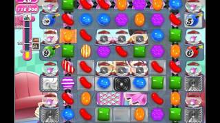 Candy Crush Saga Level 1458