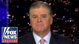Hannity: Trump associates were actively spied on abroad