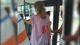 Svađa putnice i vozača na liniji 85 u Beogradu