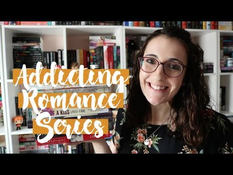 Addicting Romance Series You Won't Want to Put Down!