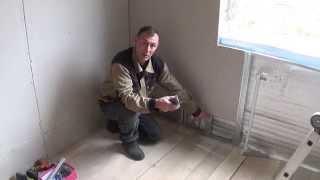 Как сделать стену из ГКЛ  Оконный проём ЧАСТЬ 2(, 2014-09-29T14:01:03.000Z)