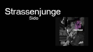 Sido- Strassenjunge   [LYRICS]