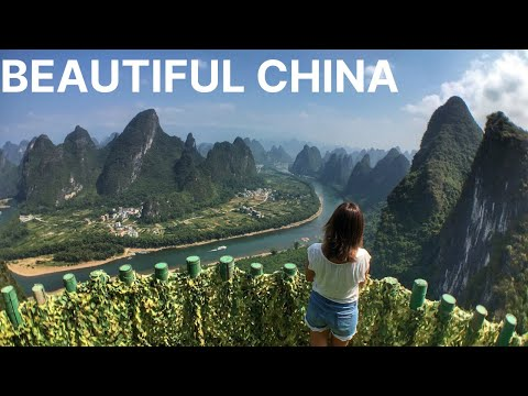 Guilin Tours Private Southern China Tour Experiences   Wendy Wei Tours