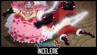 Gambar cover Gear 4 Luffy VS Big Mom  - One Piece Episode 841  | ワンピース 841
