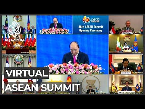asean-summit:-post-pandemic-economic-recovery-dominates-talks