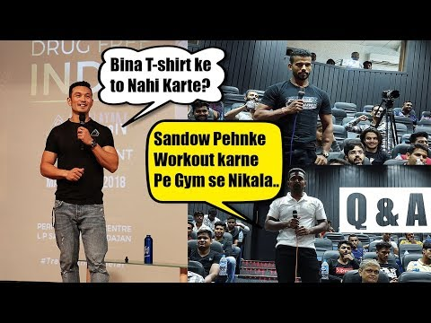 """Question & Answer"" 2 of SURAT- GUJARAT EVENT 