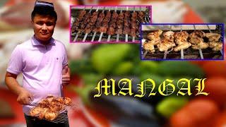 Go'shtli Taomlar (uy Sharoitida)| Meat Dishes | Мясные блюда | Elyorbek YOQUBBOYEV