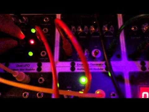 Evaton Technologies RF (Radio Frequency) Eurorack Module Pt. 2