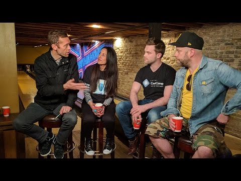 IDG.tv Live @ SXSW Presented by The UK