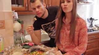 Снижаем лишний вес правильным питанием!  Готовим дома сочную куриную грудку(Как грамотно и гарантированно похудеть можно узнать тут: http://goo.gl/rl7qBP Таня Рыбакова поделится с Вами секрета..., 2015-04-04T17:07:38.000Z)