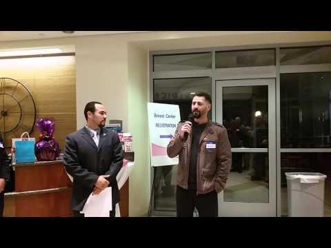 Joining Burbank Chamber of Commerce