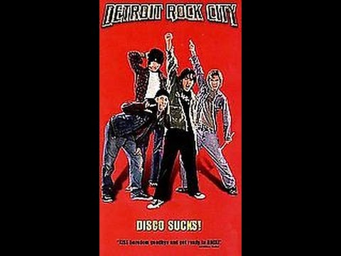 Opening To Detroit Rock City 2000 VHS