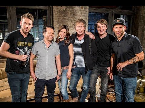 Smash Hits powered by Nitrolaut | Nationale Künstler am 01.11. bei NITRO und online bei TV NOW