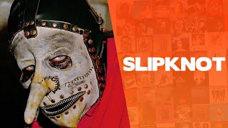 Qual o SIGNIFICADO das MÁSCARAS do SLIPKNOT?
