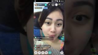 Video Live Bigo, Cewek cantik Suka ngomong Jorok, Viewer pada COLMEK download MP3, 3GP, MP4, WEBM, AVI, FLV Juni 2018