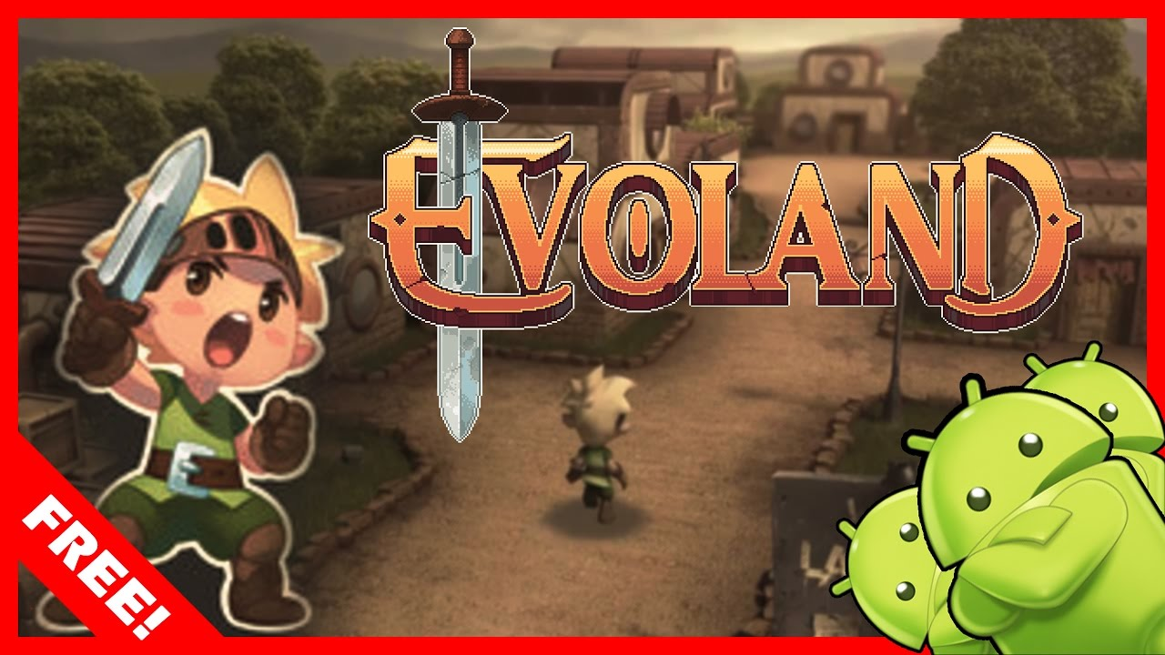 DOWNLOAD EVOLAND FULL VERSION FOR FREE!! – [ANDROID TUTORIAL]  #Smartphone #Android