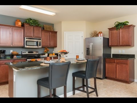 The Cali at Wickham Place by Express Homes a DR Horton