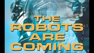 Michio Kaku - The Robots are Coming