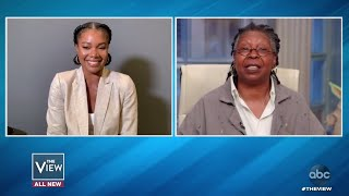 """Gabrielle Union Discusses Parenting and New Book """"Welcome to the Party"""" 