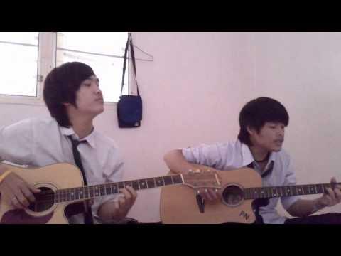 รักเกินเผื่อใจ Cover By WeLoveFolkSong