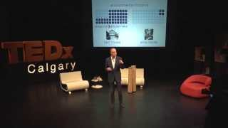 The Design Lesson of Slow Homes: John Brown at TEDxCalgary