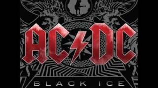 AC/DC-Decibel
