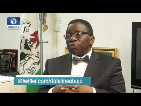Dateline Abuja Examines Nigeria's Health Sector Challenges Pt 3