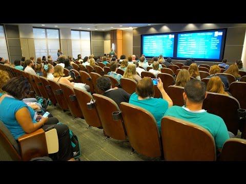 PCOS Awareness Symposium 2016 - Atlanta Highlights